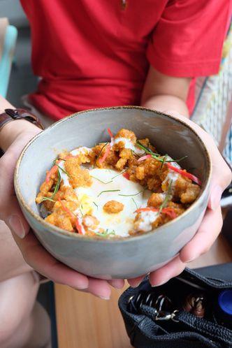 Foto Makanan di Simply Thai