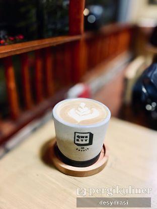Foto review Qwerty Koffie oleh Desy Mustika 1