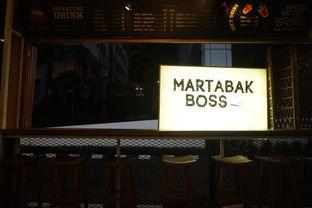 Foto 13 - Eksterior di Martabak Boss oleh yudistira ishak abrar