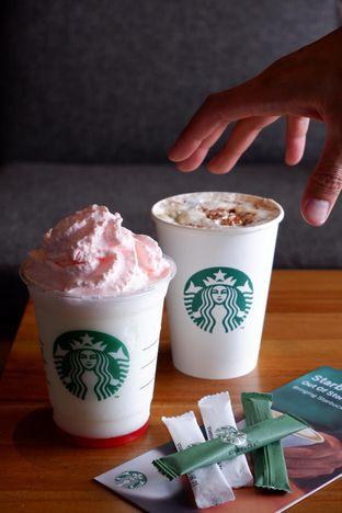 Foto review Starbucks Coffee oleh yudistira ishak abrar 7