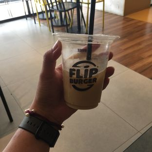 Foto 1 - Makanan di Flip Burger oleh Anne Yonathan