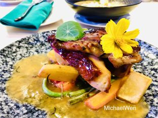 Foto 1 - Makanan di Lamoda oleh Michael Wenadi