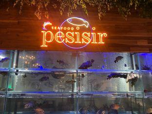 Foto review Pesisir Seafood oleh FebTasty  (Feb & Mora) 1