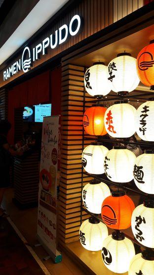 Foto review Ippudo oleh Andri  4