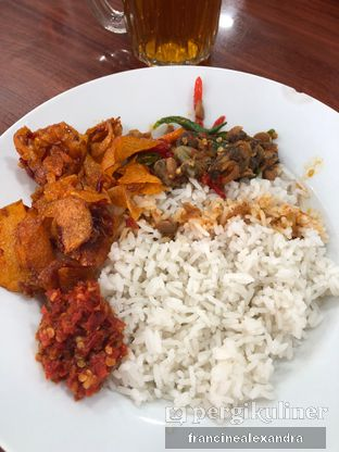 Foto - Makanan di Dapoer Medan oleh Francine Alexandra