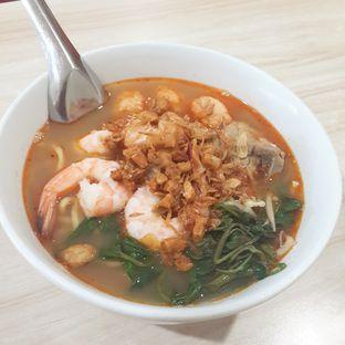 Foto - Makanan di Mie Udang Singapore Mimi oleh Yessica Angkawijaya