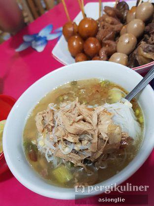Foto 1 - Makanan di Soto Ayam Kampung Semarang oleh Asiong Lie @makanajadah