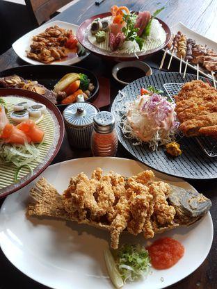 Foto 3 - Makanan di Sakana Resto oleh Olivia @foodsid