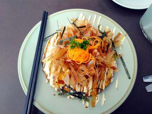 Foto 2 - Makanan(Okonomiyaki) di Rumah Lezat Simplisio oleh Nabila