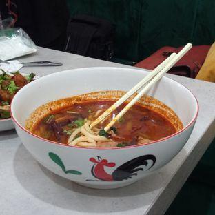 Foto 3 - Makanan di Mie & Baso Paris oleh Chris Chan