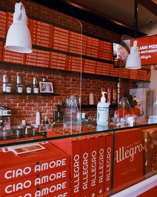 Foto review Allegro oleh Della Ayu 3