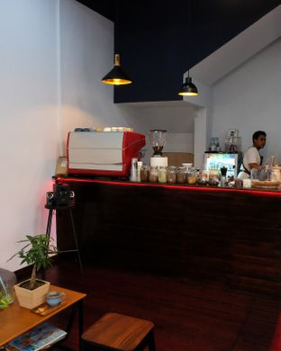 Foto review Coffee Alley oleh Claudia @claudisfoodjournal 5