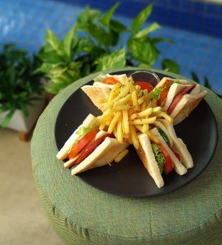 Foto 8 - Makanan di Caffeine Suite oleh Ika Nurhayati
