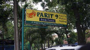 Foto review Parit 9 Seafood oleh @tiarbah  8