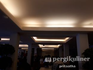 Foto 2 - Interior di Bon Ami Restaurant & Bakery oleh Prita Hayuning Dias