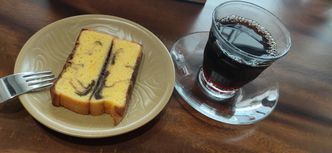 Foto Makanan di Goodman Coffee Bar