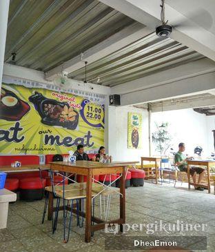Foto 6 - Interior di Kampoeng Steak oleh Nadya Davinna
