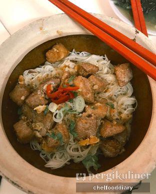 Foto 2 - Makanan(Claypot Misua Goreng) di Claypot Popo oleh Rachel Tobing
