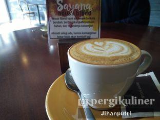 Foto 1 - Makanan di 5758 Coffee Lab oleh Jihan Rahayu Putri