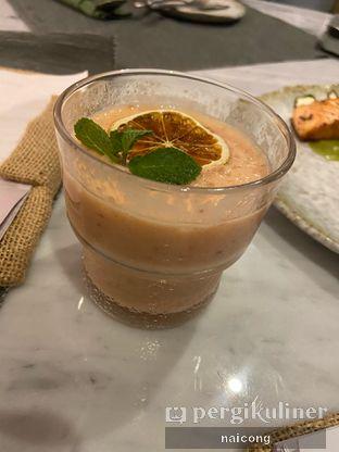 Foto review Ulana Gastronomia oleh Icong  8