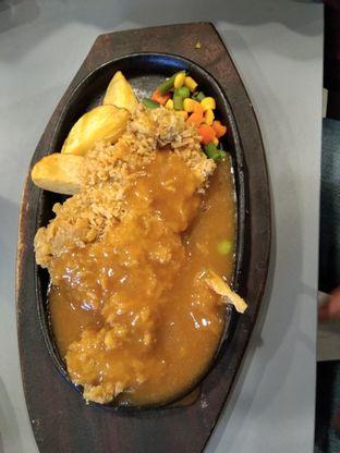 Foto 6 - Makanan di Waroeng Steak & Shake oleh Shelvia Agustin