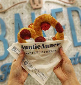 Foto review Auntie Anne's oleh kunyah - kunyah 1