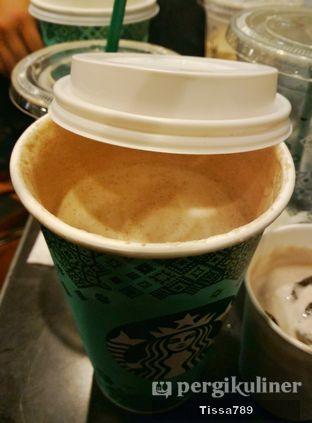 Foto 1 - Makanan di Starbucks Reserve oleh Tissa Kemala