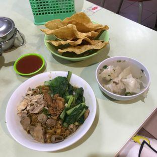 Foto 4 - Makanan di Bakmi Gang Kelinci oleh Della Ayu