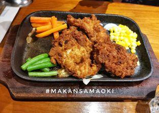 Foto review Mucca Steak oleh @makansamaoki  1
