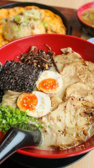 Foto Makanan di Fujiyama Go Go