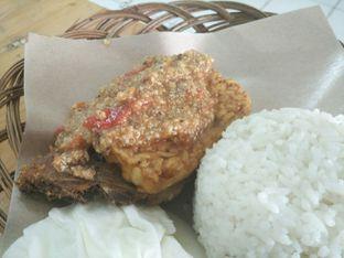 Foto 2 - Makanan di Ayam Gepuk Pak Gembus oleh D L