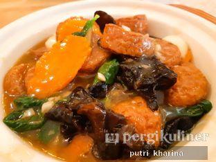 Foto 3 - Makanan di Cak Ghofur Seafood oleh putri kharina