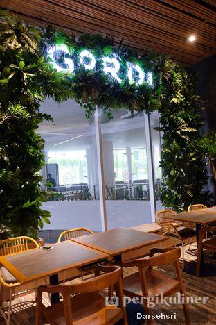 Foto 7 - Interior di Gordi oleh Darsehsri Handayani