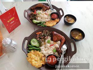 Foto 1 - Makanan di Cobek Betawi oleh Jajan Rekomen