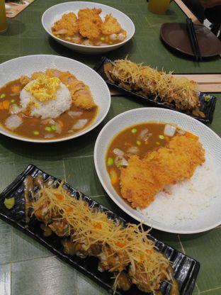 Foto 3 - Makanan di Kimukatsu oleh Meyrani Putri