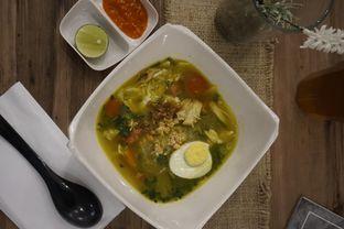 Foto 19 - Makanan di Roemah Kanara oleh yudistira ishak abrar