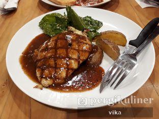 Foto 1 - Makanan di Fat Cow oleh raafika nurf