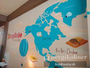 Foto review Rumah Lezat Simplisio oleh Han Fauziyah 9