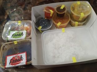Foto 3 - Makanan di Sepiring Padang oleh @eatfoodtravel