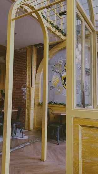 Foto 6 - Interior di Fat Straw oleh Della Lukman | @dellalukman