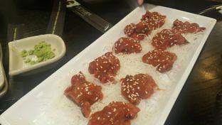 Foto review De'Sushi oleh Evelin J 4
