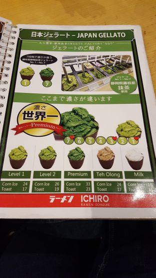 Foto review Universal Noodle Ichiro Ramen Market oleh helloitsjenny jenny 8