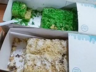 Foto - Makanan di Gigieat Cake oleh catgoesmiawyaw