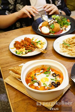 Foto 5 - Makanan di Kafe Hanara oleh @teddyzelig