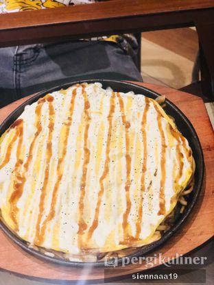 Foto 4 - Makanan(original modanyaki regular) di Zenbu oleh Sienna Paramitha