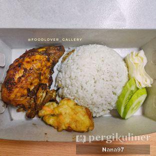Foto review Ayam Taliwang Pakde Kumis oleh Nana (IG: @foodlover_gallery)  1