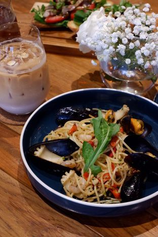 Foto 2 - Makanan di Planta Kitchen oleh yudistira ishak abrar