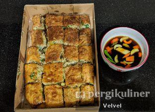 Foto review Martabak Orins oleh Velvel  1