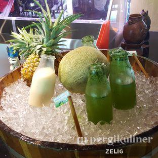 Foto review Verandah Restaurant - Novotel Bogor Golf Resort & Convention Center oleh @teddyzelig  2