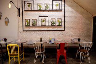 Foto 8 - Interior di 21 Factory oleh yudistira ishak abrar